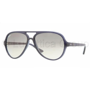Ray-Ban® RB 4125 806/32 CATS 5000