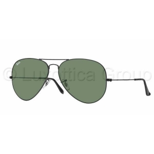 Ray-Ban® RB 3026 L2821 AVIATOR TM LARGE METAL II