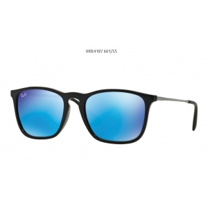 Ray-Ban® RB 4187 601/55 CHRIS